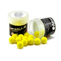 Mini Pop Ups CARPBALLS 10mm Sweet Plum (сладкая слива)