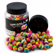 Carpballs Pop Ups Wonka's ReSource 10mm (печень и клен)