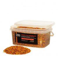Прикормка Технокарп Method & PVA Micropellets Corn & Scopex Mix 1,5 кг