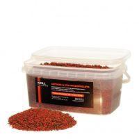 Прикормка Технокарп Method & PVA Micropellets Krill Mix 1,5 кг