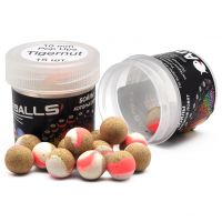 Пробник плавающих бойлов CarpBalls Pop Ups - 10мм - Tigernut (Тигровый орех)