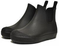 Мужские резиновые ботинки Псков Nordman Beat ПС 30 с серой подошвой