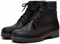Мужские утепленные ботинки Nordman Rover Черные Псков ПС 31