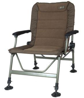 Fox карповое кресло R2 Series Green Ltd Edition Chair
