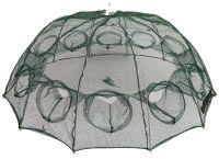Раколовка зонтик на 12 входов - 12 граней