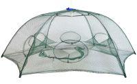 Раколовка зонтик 6 входов - 6 граней