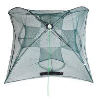 Раколовка зонтик на 4 входа - 4 грани