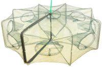 Раколовка восьмигранная (книжка)