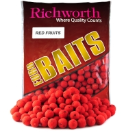 "Бойлы Richworth Euro Baits ""RED FRUITS""(красные фрукты)"