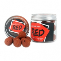 Бойлы тонущие Carp Catchers Impulse Hookbaits «RED» 18 mm