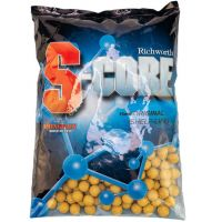 "Бойлы Richworth Original Boilies ""S-Core"" (биостимулятор Аминоплекс)"