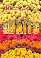 "Бойлы Richworth Euro Baits ""BLOODWORM"" (мотыль)"