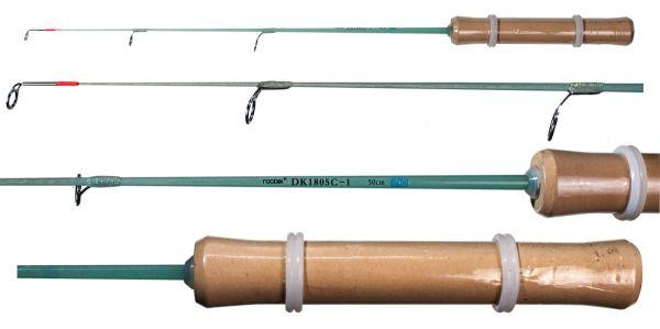Удочка для зимней рыбалки Rocdai DKIC 1805