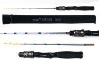 Удочка для зимней рыбалки Rocdai DKIC 1609