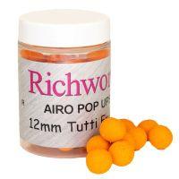 Плавающие бойлы Richworth - Tutti Frutti (Тутти-Фрутти) - 12 мм