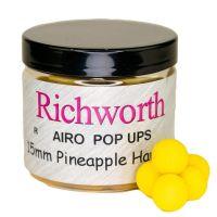 Плавающие бойлы Richworth - Pineapple Hawaiian - 15мм