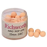 Плавающие бойлы Richworth Original Pop Ups - SMC - 15 мм (200 мл)