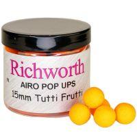 Плавающие бойлы Richworth - Tutti Frutti - 15мм