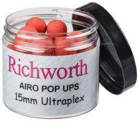 Плавающие бойлы Richworth - Ultraplex - 15мм