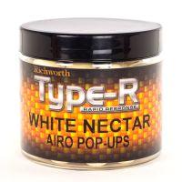 Плавающие бойлы Richworth - Type-R White Nectar (Белый Нектар) - 15мм