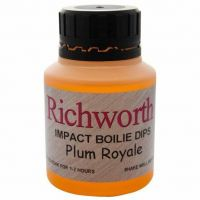 Дип для бойлов Richworth Plum Royale Original - 130 мл