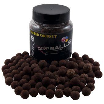 Бойлы Carpballs Pop Ups Salted Coconut 9 mm (Соленый Кокос)
