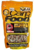 Бойлы Solar SHELF-LIFE - CHILLI CLUB - 14mm - 1kg