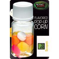 Силиконовая кукуруза ТехноКарп pop-up Scopex R.Hutchinson