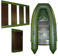 Слань для лодки 3D - на 3 доски - 3,05 кг