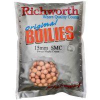 Бойлы Richworth SMC Original Boilies - 1 кг