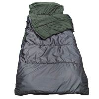 Карповый Спальник-одеяло Anvi - 90x210 cm