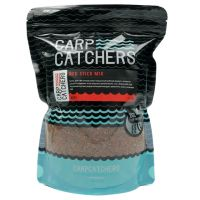 Стик-микс Carp Catchers «RED» - 1 kg