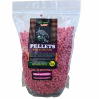 "Пеллетс Технокарп Flavored Carp Pellets ""Strawberry"""