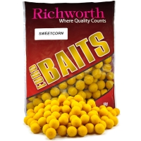 "Бойлы Richworth Euro Baits ""SWEETCORN""(сахарная кукуруза)"
