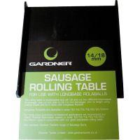 Стол для выкатывания колбасок Gardner «Rolling Table»