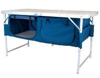 Стол складной с тумбой Ranger TA-519 (Скаут) + Чехол