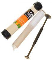 Технокарп PVA система с плунжером + 5 м PVA сетка 24 мм - Медленнорастворимая