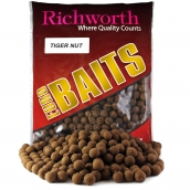 "Бойлы Richworth Euro Baits ""TIGER NUT""(тигровый орех)"