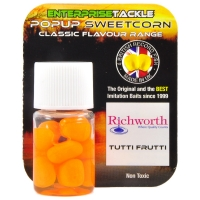 Силиконовая кукуруза Richworth - Tutti Frutti Corn Orange