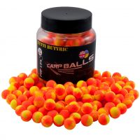Бойлы Carpballs Pop Ups Tutti Butyric 9 mm (Тутти с кислинкой)