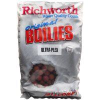 Бойлы Richworth Ultraplex Original Boilies - 1 кг