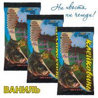 Клейковина Corona-Fishing - Ваниль - 250 грамм