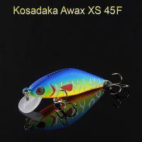 Воблер Kosadaka  Awax XS 45F