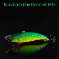 Воблер Kosadaka Bay Block Vib 90S