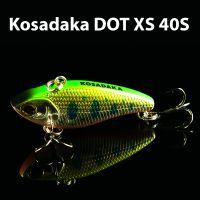 Воблер Kosadaka Dot Vib XS 40s