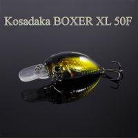 Воблер Kosadaka Boxer XL 50F