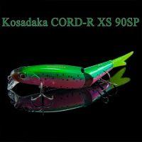 Воблер Kosadaka Cord-R XS 90SP