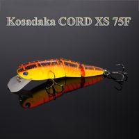 Воблер Kosadaka Cord XS 75F
