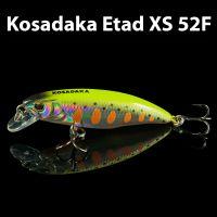 Воблер Kosadaka Etad XS 52F