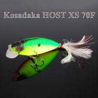 Воблер Kosadaka Host XS 70F